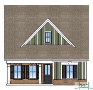 29 Crabapple Circle, Port Wentworth, GA 31407 (MLS #195271) :: The Randy Bocook Real Estate Team