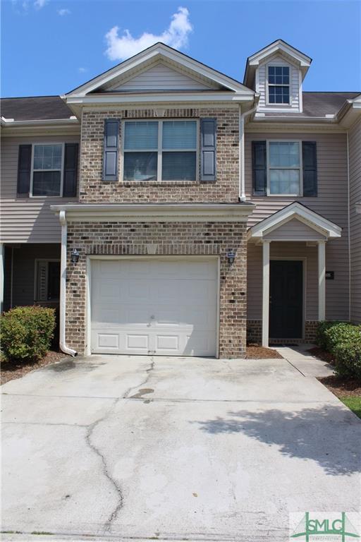 605 Canyon Oak Loop, Richmond Hill, GA 31324 (MLS #195336) :: The Arlow Real Estate Group