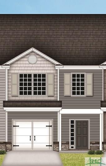 405 Ferguson Lane, Richmond Hill, GA 31324 (MLS #195395) :: The Randy Bocook Real Estate Team