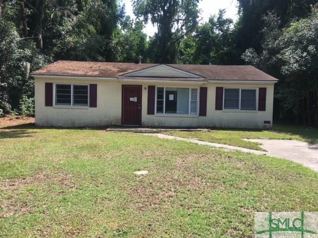 518 Stewart Drive, Hinesville, GA 31313 (MLS #195536) :: The Randy Bocook Real Estate Team