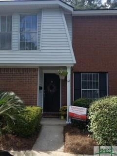 64 Knollwood Circle, Savannah, GA 31419 (MLS #196585) :: Coastal Savannah Homes