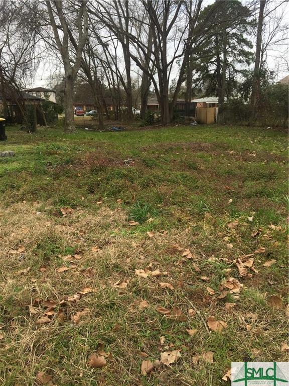 0 Cimarron Street, Savannah, GA 31405 (MLS #196798) :: The Arlow Real Estate Group