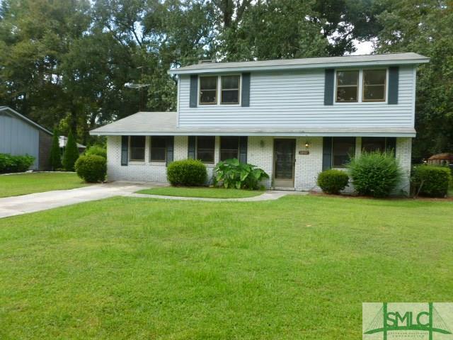 12507 Deerfield Road, Savannah, GA 31419 (MLS #197139) :: Coastal Savannah Homes