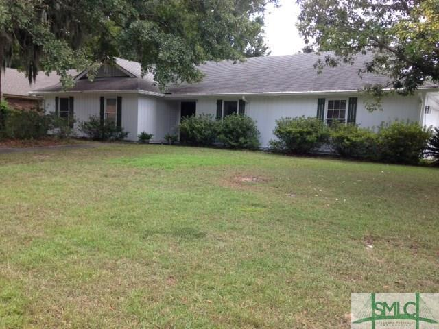 43 S Nicholson Circle S, Savannah, GA 31419 (MLS #197166) :: The Sheila Doney Team