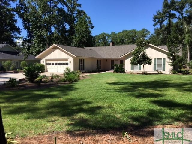 1 Brooks Lane, Savannah, GA 31411 (MLS #197567) :: McIntosh Realty Team