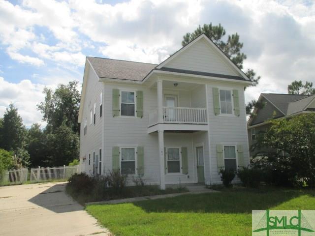 160 Sunbury Drive, Richmond Hill, GA 31324 (MLS #197589) :: Coastal Savannah Homes
