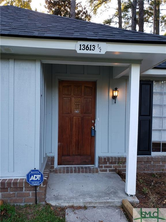 13613 1/2 Rockingham Road, Savannah, GA 31419 (MLS #197878) :: The Randy Bocook Real Estate Team