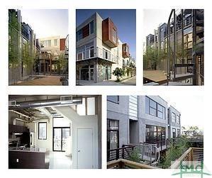 7 W 40th Street, Savannah, GA 31401 (MLS #198204) :: The Arlow Real Estate Group