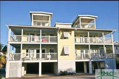 1710 Butler Avenue, Tybee Island, GA 31328 (MLS #198311) :: Coastal Savannah Homes