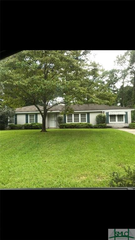 12723 Sunnybrook Road, Savannah, GA 31419 (MLS #198321) :: The Randy Bocook Real Estate Team