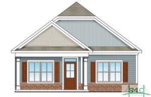 209 Dogwood Circle, Port Wentworth, GA 31407 (MLS #198424) :: Coastal Savannah Homes