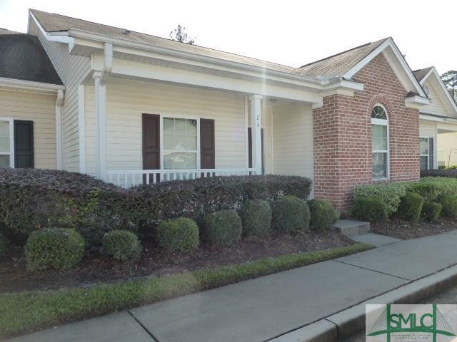 26 Falkland Avenue, Savannah, GA 31407 (MLS #198897) :: McIntosh Realty Team