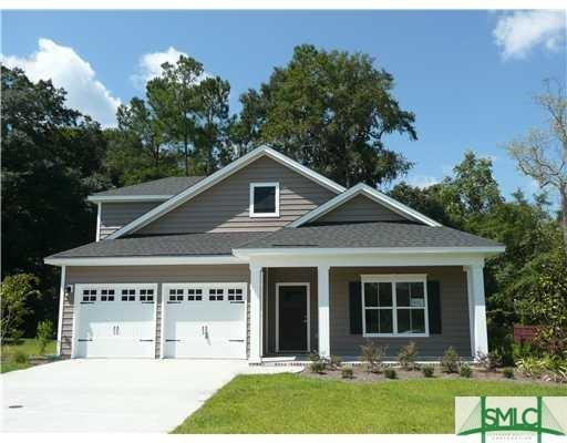 135 Jacobs Circle, Richmond Hill, GA 31324 (MLS #198903) :: The Randy Bocook Real Estate Team