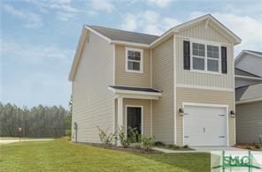 201 Cromer Street, Savannah, GA 31407 (MLS #198954) :: The Arlow Real Estate Group