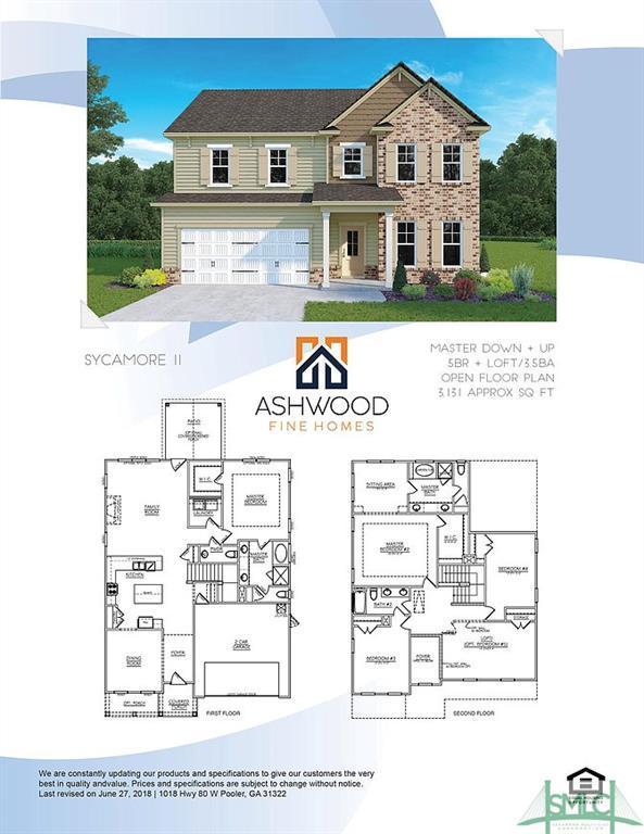 134 Grimsby Road, Savannah, GA 31407 (MLS #199021) :: The Arlow Real Estate Group