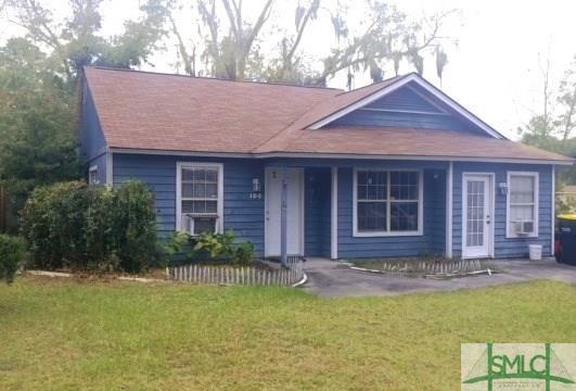 104 Forest Ridge Drive, Savannah, GA 31419 (MLS #199090) :: Karyn Thomas