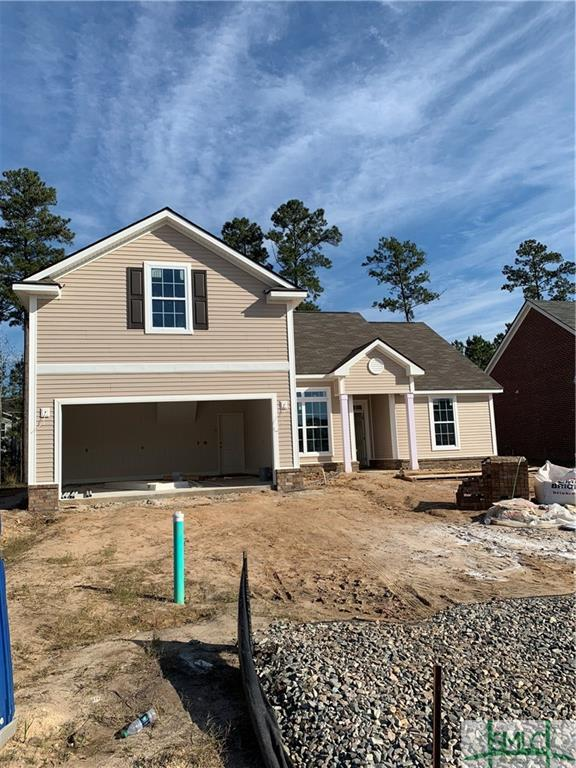 65 Telford Street, Savannah, GA 31407 (MLS #199607) :: The Arlow Real Estate Group