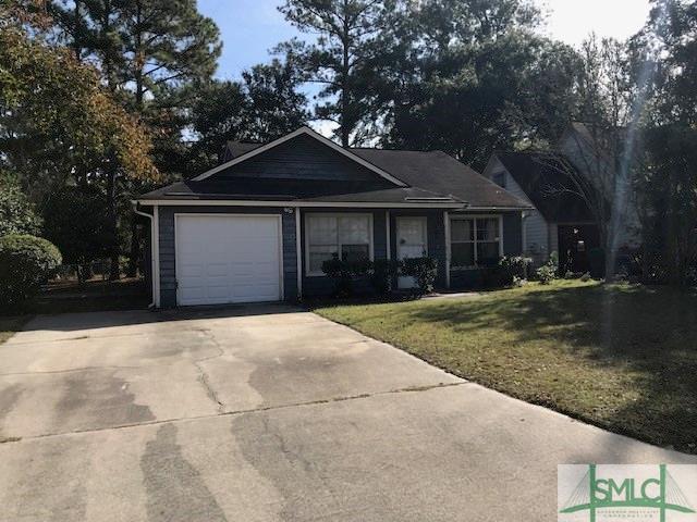2 Forest Ridge Court, Savannah, GA 31419 (MLS #199697) :: Karyn Thomas