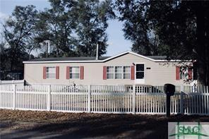 34 Faye Drive, Midway, GA 31320 (MLS #199879) :: The Randy Bocook Real Estate Team