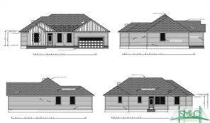 118 Stadium Drive, Guyton, GA 31312 (MLS #199924) :: The Randy Bocook Real Estate Team