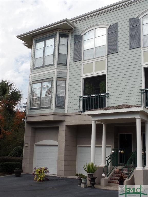 2511 Whitemarsh Way, Savannah, GA 31410 (MLS #199978) :: The Sheila Doney Team