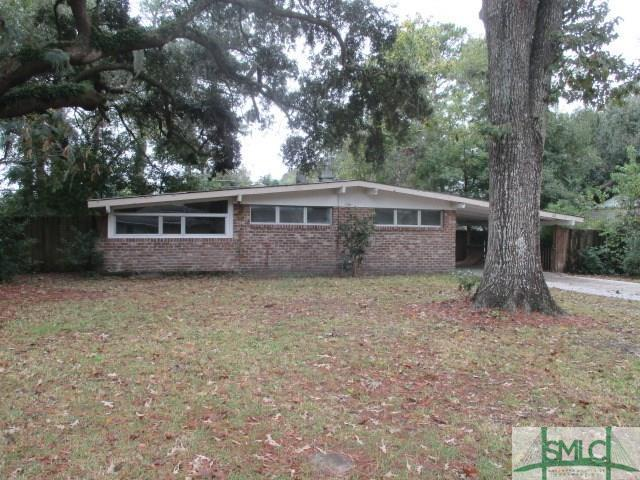 23 Willow Road, Savannah, GA 31419 (MLS #200144) :: Keller Williams Realty-CAP