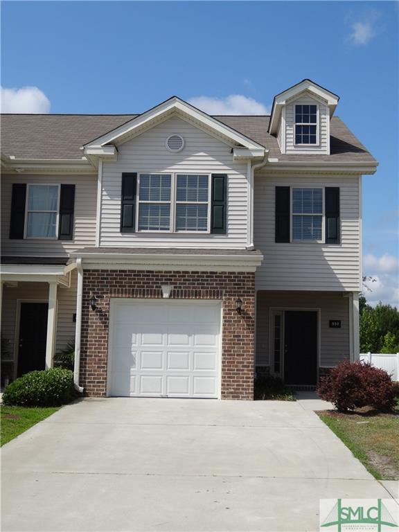 800 Canyon Oak Loop, Richmond Hill, GA 31324 (MLS #200161) :: Keller Williams Realty-CAP