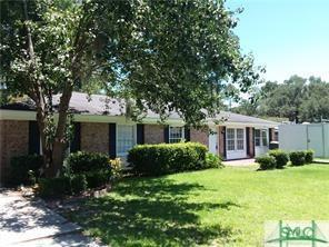 12448 Northwood Road, Savannah, GA 31419 (MLS #200764) :: McIntosh Realty Team