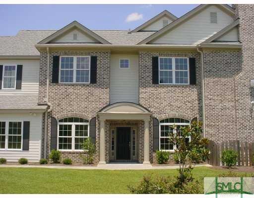 1002 Woodside Crossing, Savannah, GA 31405 (MLS #200973) :: McIntosh Realty Team