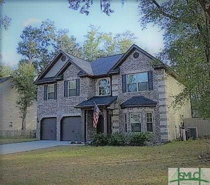 21 Olde Cottage Lane, Midway, GA 31320 (MLS #201860) :: Karyn Thomas