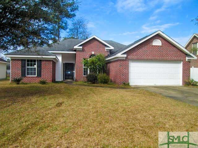 186 Salt Landing Circle, Savannah, GA 31405 (MLS #202237) :: Coastal Savannah Homes