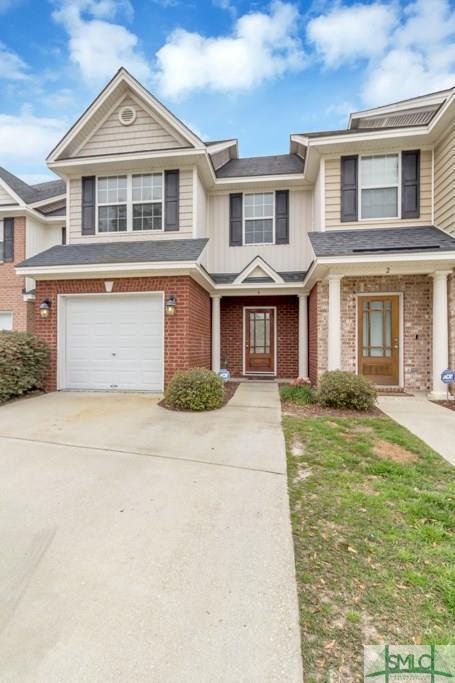4 Weslyn Park Drive, Savannah, GA 31419 (MLS #202613) :: Heather Murphy Real Estate Group