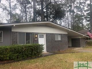 612 Early Street, Savannah, GA 31405 (MLS #202673) :: The Arlow Real Estate Group