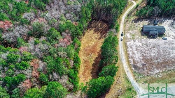 530 Log Landing Road, Springfield, GA 31329 (MLS #202694) :: Keller Williams Realty-CAP