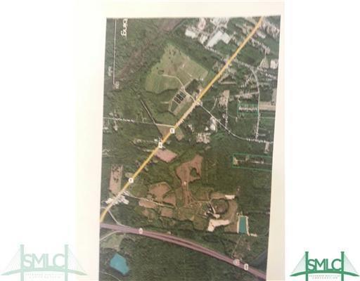 923 Lake Gale Drive, Midway, GA 31320 (MLS #202724) :: The Randy Bocook Real Estate Team