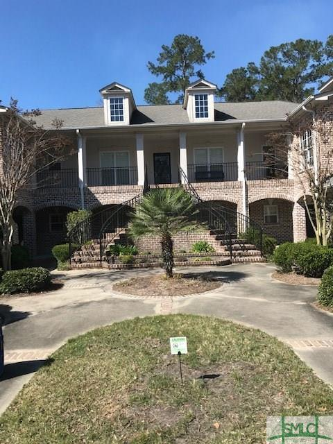 411 Southbridge Boulevard, Savannah, GA 31405 (MLS #202770) :: Coastal Savannah Homes