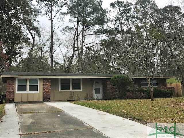 12508 Cranwood Lane, Savannah, GA 31419 (MLS #202973) :: Karyn Thomas
