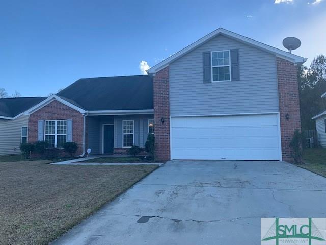 168 Carlisle Way, Savannah, GA 31419 (MLS #203011) :: The Randy Bocook Real Estate Team