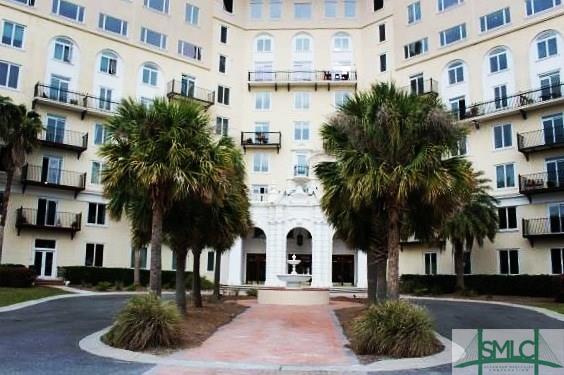 700 Wilmington Island Road, Savannah, GA 31410 (MLS #203123) :: Coastal Savannah Homes