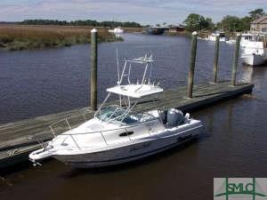 12300 Apache Avenue, Savannah, GA 31419 (MLS #203254) :: Coastal Savannah Homes