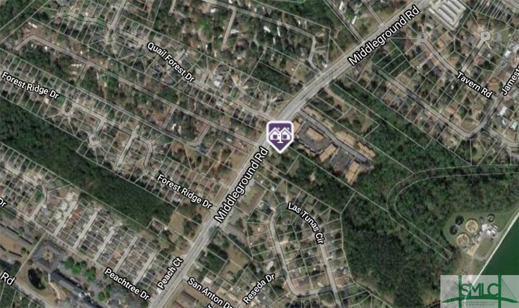 10614 Middleground Road - Photo 1