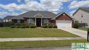 41 Patriot Drive, Richmond Hill, GA 31324 (MLS #203556) :: Coastal Savannah Homes