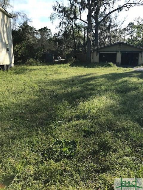0 Old Shell Road, Savannah, GA 31404 (MLS #203760) :: The Sheila Doney Team