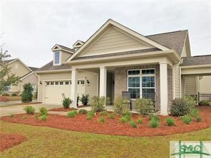 157 Kingfisher Circle, Pooler, GA 31322 (MLS #204070) :: McIntosh Realty Team