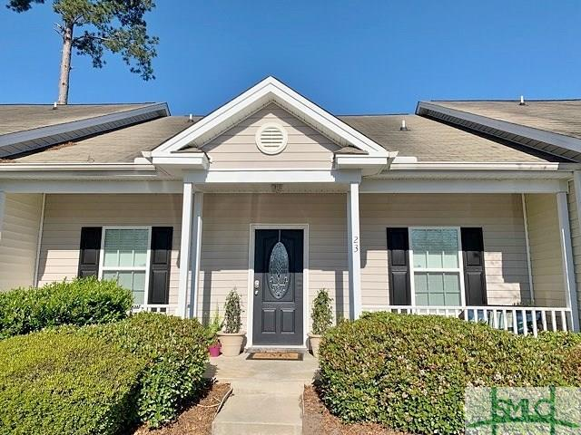 23 Copper Court, Savannah, GA 31419 (MLS #204462) :: The Randy Bocook Real Estate Team
