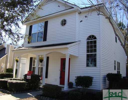 113 Sunrise Lane, Savannah, GA 31419 (MLS #204725) :: The Arlow Real Estate Group