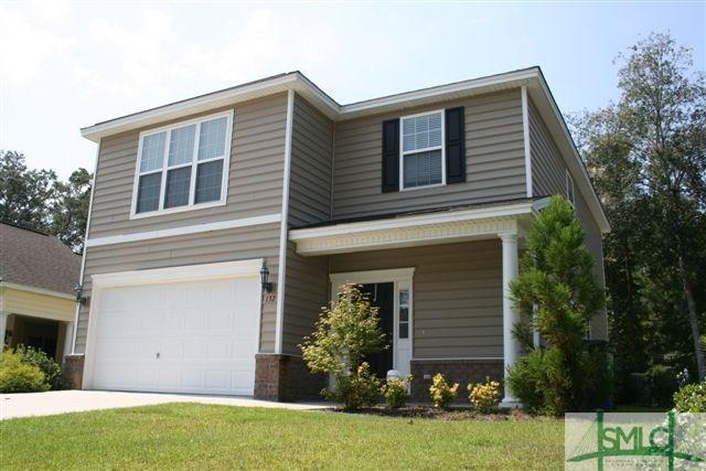 132 Peregrine Circle, Richmond Hill, GA 31324 (MLS #205311) :: The Arlow Real Estate Group
