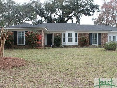1605 Foxhall Road, Savannah, GA 31406 (MLS #205454) :: McIntosh Realty Team