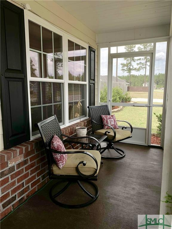 22 Norton Street NE, Ludowici, GA 31316 (MLS #205517) :: McIntosh Realty Team