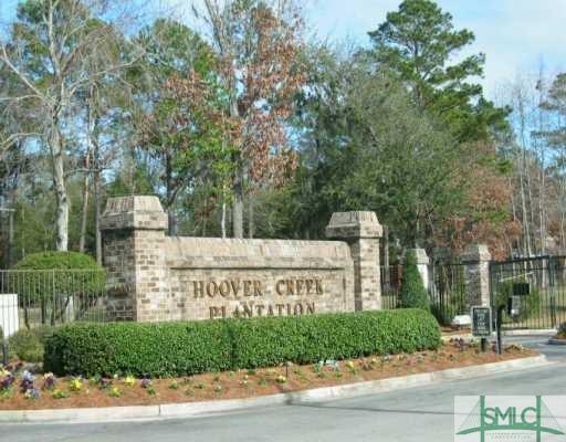 12300 Apache Avenue, Savannah, GA 31419 (MLS #205605) :: The Sheila Doney Team